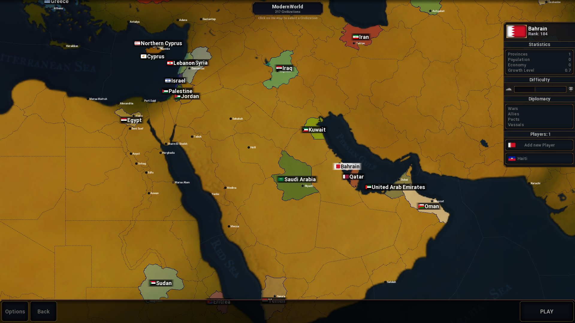 Greenlight updates age of civilizations ii is just one big sandbox game will come out with many in game editors such as map editor possibility of creating own maps gumiabroncs Gallery